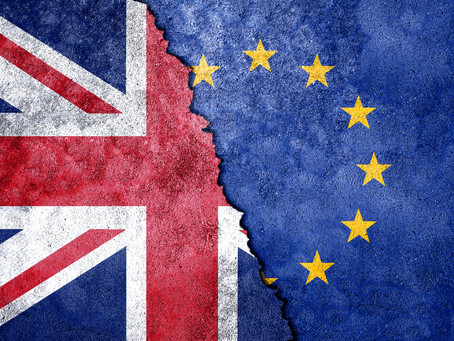 Brexit: What Does It Mean For Me?