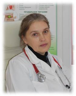 Врач терапевт Поцелуйко в Волгограде