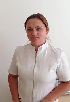 Куприна медсестра в Волгограде