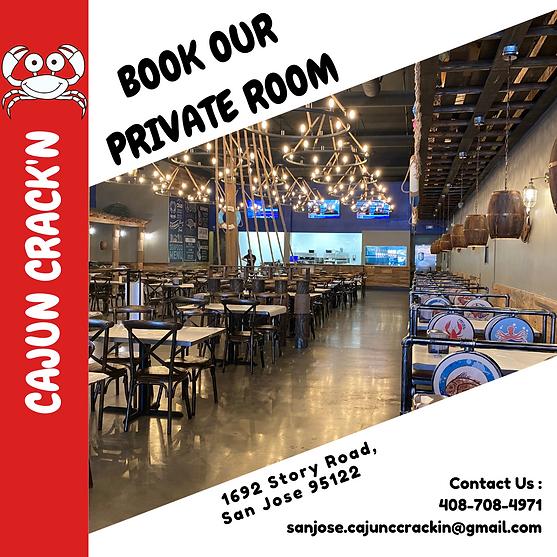 Cajun Crack'n Private Room.png