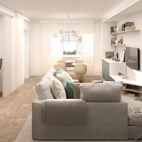 Terracina LT (2021) - Work in Progress