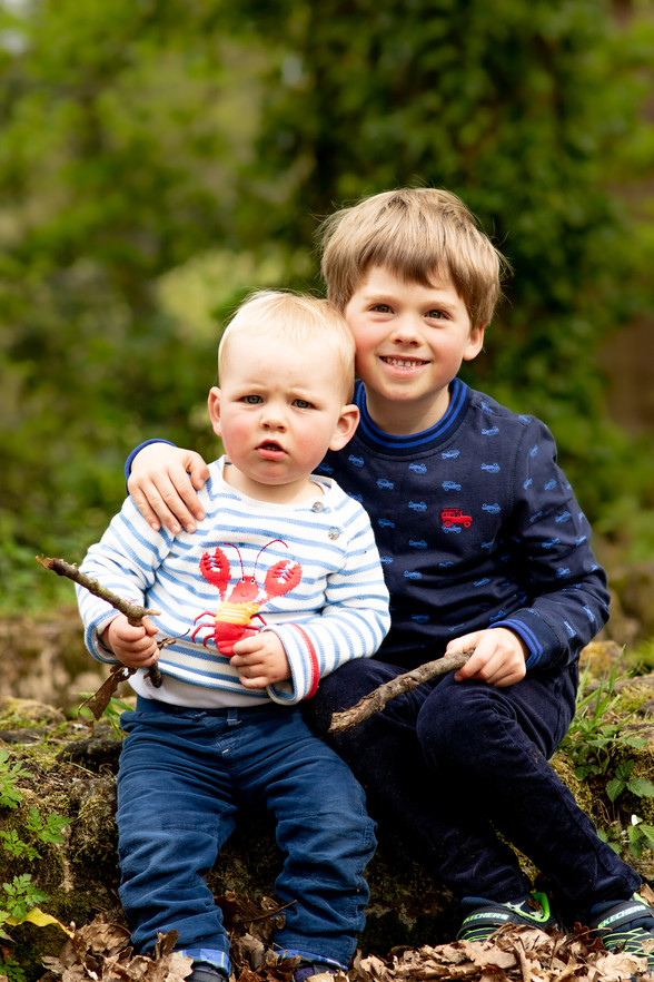 Brothers in Midhurst, West Sussex