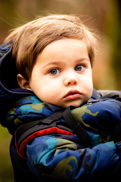 Baby boy, West Sussex