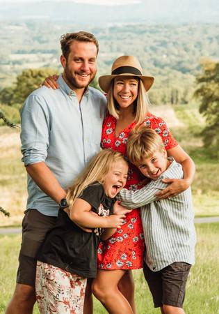 Family Portraits, Surrey