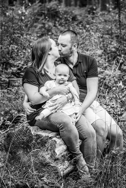 Family portrait photography, Midhurst