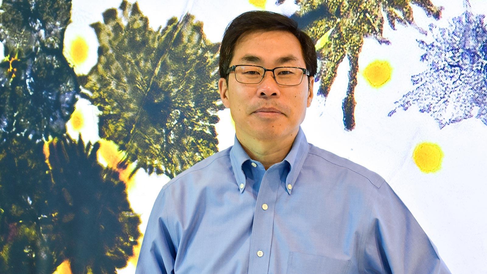Jianzhu Chen, PhD