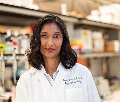 Padmanee Sharma, M.D. PhD