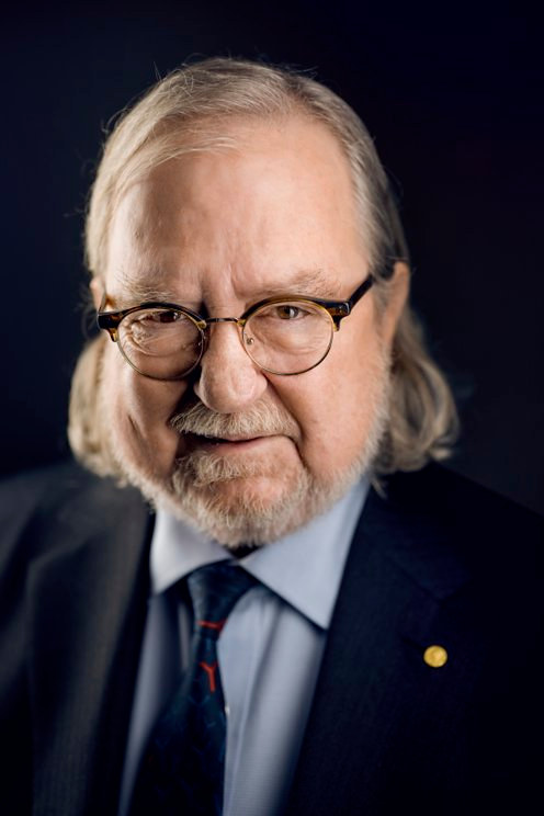 James P. Allison, PhD