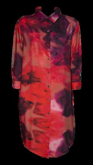 Camicia Donna Tie Dye