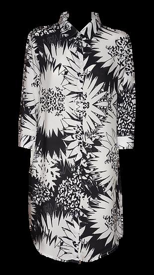 Camicia Donna Jungle