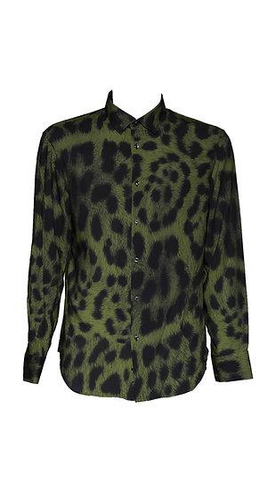 Camicia Uomo Jaguar