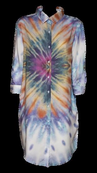 Camicia Donna Water