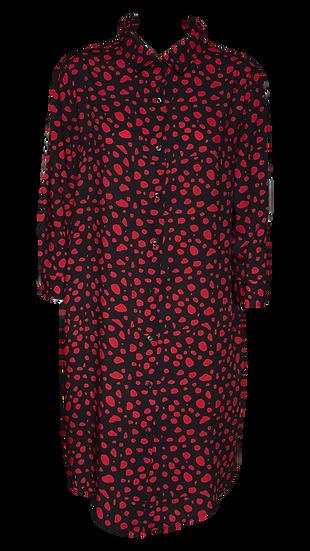 Camicia Donna Micropois
