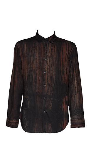 Camicia Uomo Sequoia