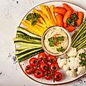פלטת ירקות בייבי - מחיר לקילו