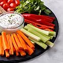 פלטת ירקות טריים - מחיר לקילו