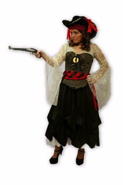 Lady Pirate Wench