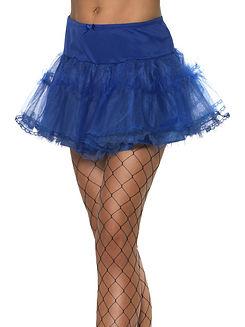 tutu's petticoats