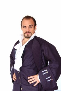 Gaston Prince Charming