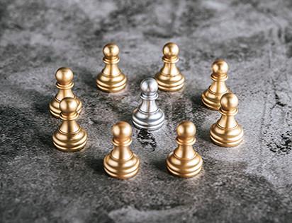 El desafío de soltar el liderazgo tradicional