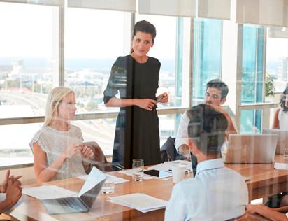 ¿Qué caracteriza a las áreas de Recursos Humanos que son líderes de negocio?