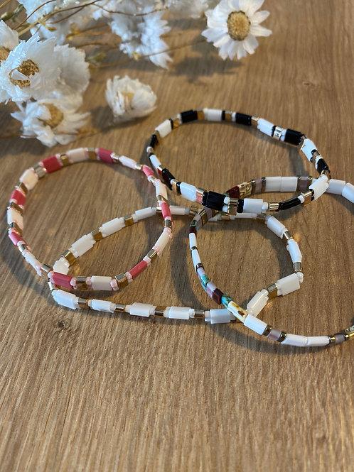 Bracelets SWAN