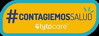 ContagiemosSalud  telemedicina