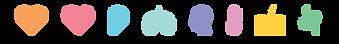 tipos de examenes tyto_iconos lineales s