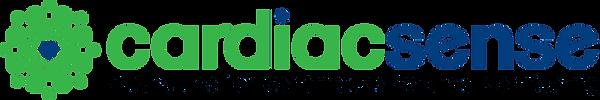 Cardiacsense logo