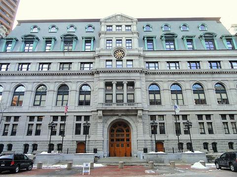 criminal defense lawyer boston