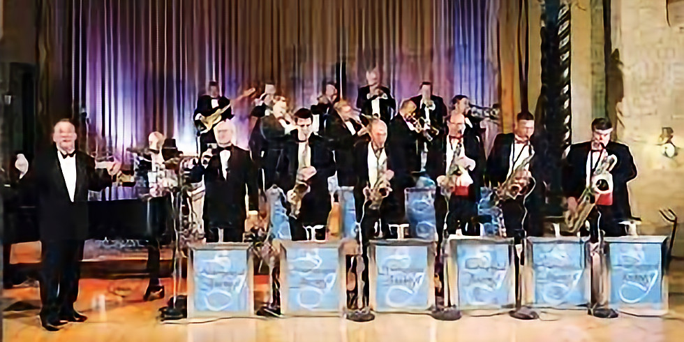 Sentimental Journey Dance Band New Year's Eve