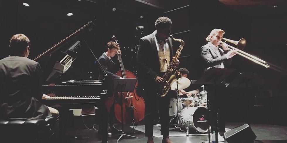 Abdias Armenteros Quintet