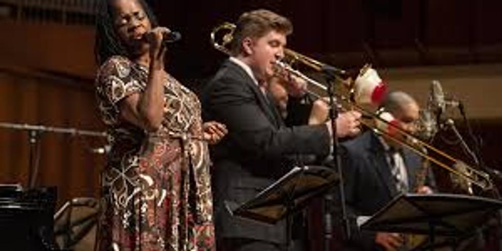 Juilliard Jazz 340 Live!
