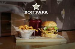Design Bon Papa