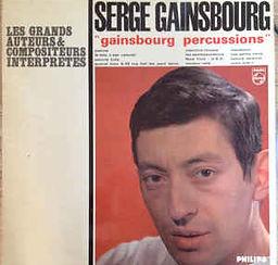 Serge Gainsbourg Jazz