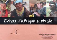 Echos d'Afrique australe