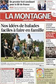 Article La Montagne