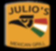 Julio's Logo Master Large Clear BG.webp