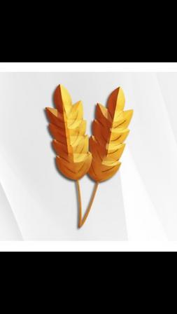 Wheat Zoomer