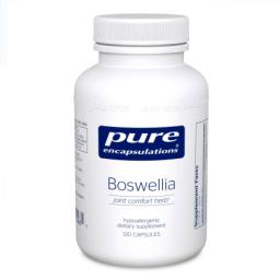 Pure Encapsulations - Boswellia