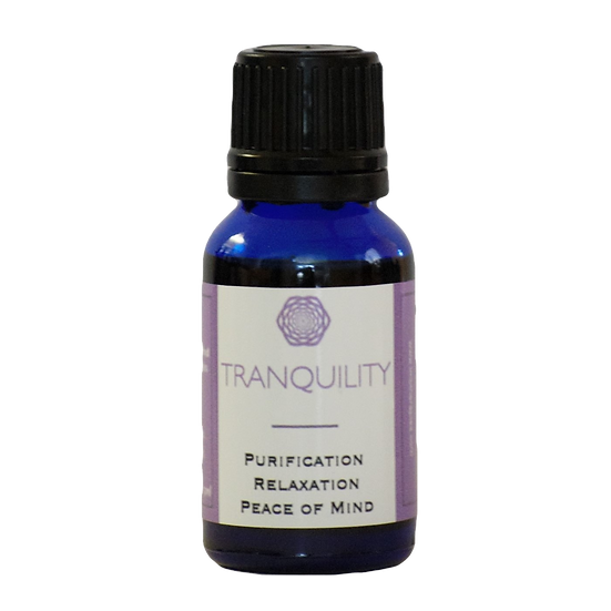 Tranquility - 15 mL Neat