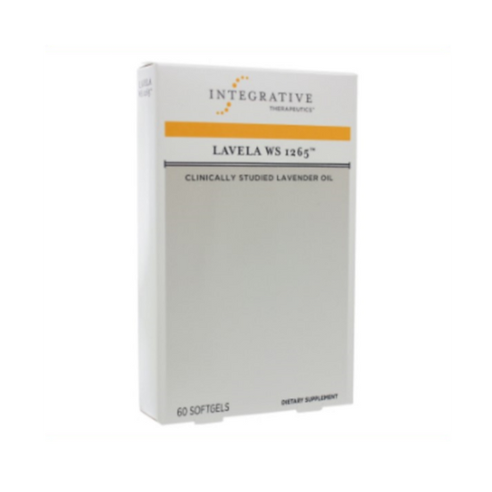 Integrative Therapeutics - Lavela WS 1265