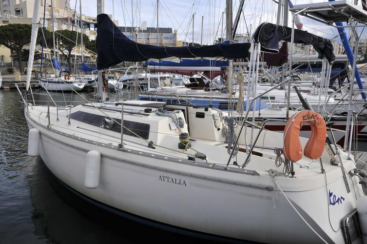 Attalia 32