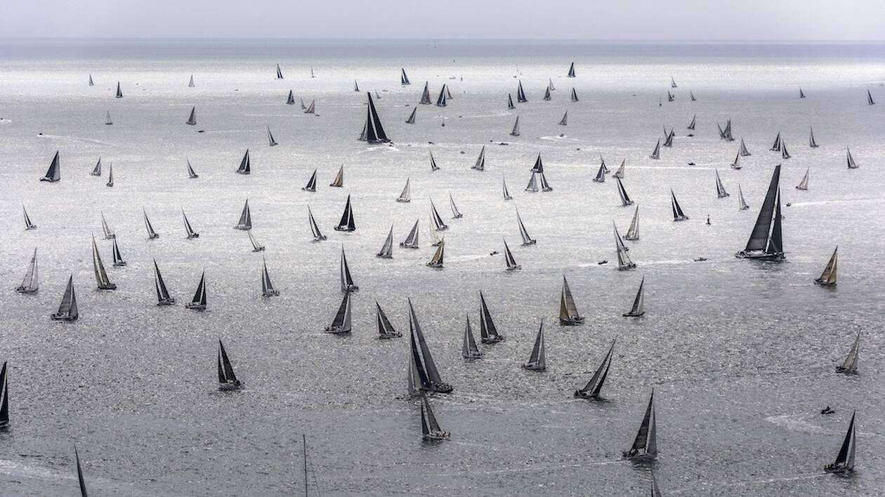 Offshore regatta
