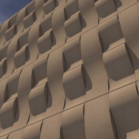Abri Sculptured Masonry Veneers
