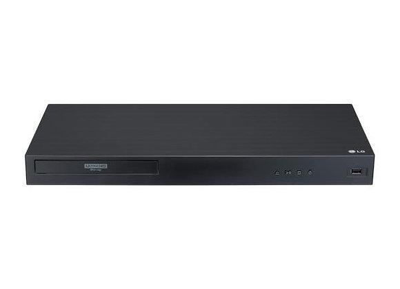 Lecteur Blu-ray 4K LG - UBK90