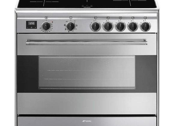 Piano de cuisson induction SMEG - BG91IX9-1