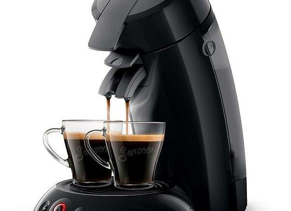 Machine à café À dosettes PHILIPS - HD6554.61