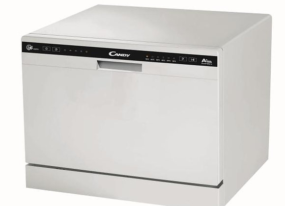 Lave-vaisselle compact CANDY - CDCP6/E