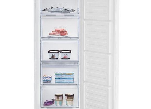 Congélateur armoire froid statique BEKO - RFSE200T30WN